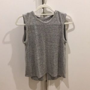 Grey Rag & Bone top